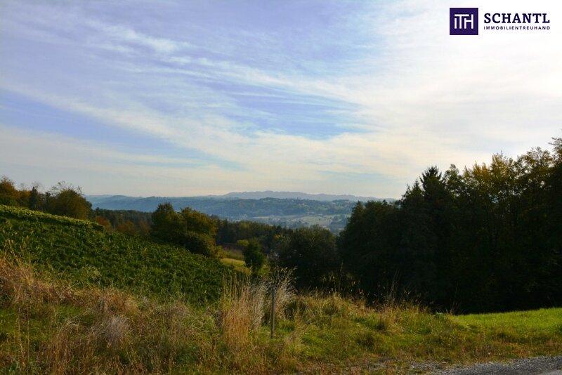 ITH #TOP Preis/Leistungsverhältnis - Grundstück:  Sonnenlage + Gute Infrastruktur + Bestlage in Hart bei Graz ! /  / 8075Hart bei Graz / Bild 4