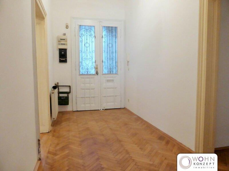 Unbefristeter 89m² Stilaltbau mit Einbauküche und Lift - 1070 Wien /  / 1070Wien / Bild 5