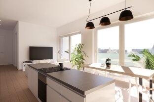Wohntraum Tulln - exklusive schlüsselfertige Eigentumswohnungen im Zentrum: Top 8