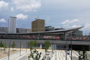 Tiefgaragenstellplatz beim Hauptbahnhof zur Miete !