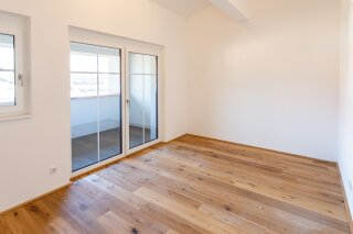 4-Zimmer-Wohnung mit Balkon und Loggia - Photo 12