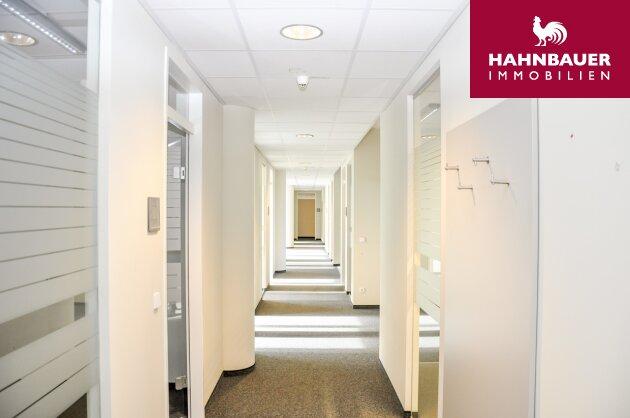 Modern Office 1860 m2 to let, underground parking, motorway 1110 Wien