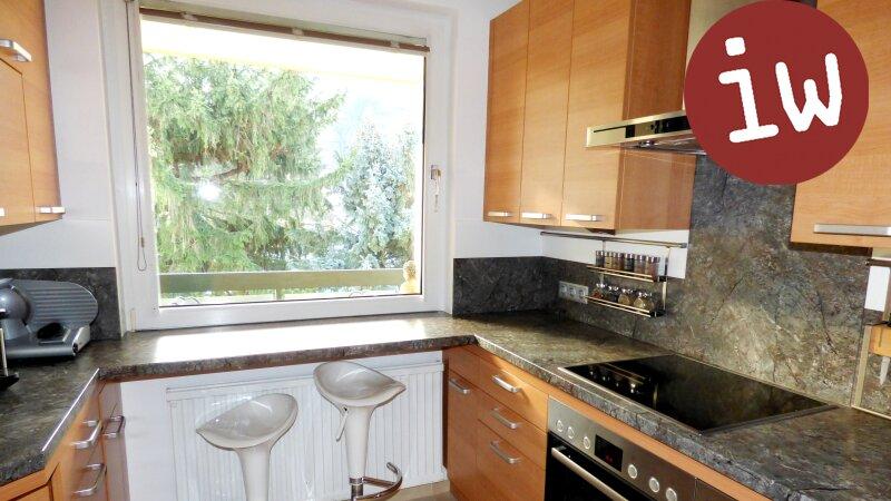 Sonnige 3 Zimmerwohnung mit Loggia, nahe Zentrum Klosterneuburg Objekt_580 Bild_204