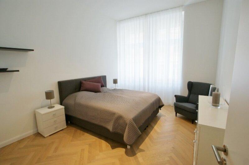 Helle voll möblierte Wohnung in zentraler Lages des 8. Bezirks /  / 1080Wien / Bild 8