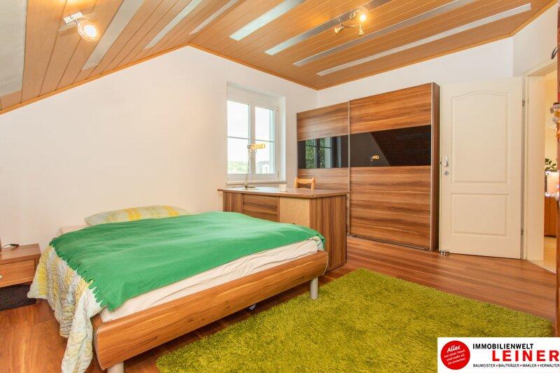 ACHTUNG KAUFANBOT LIEGT VOR! Wienerherberg bei Wien - Einfamilienhaus mit ca. 192 m² Wohnnutzfläche Objekt_11234 Bild_527