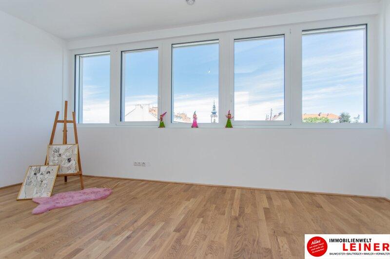 Stilvoll leben – Designerwohnungen am Rande Wiens Objekt_11243 Bild_595