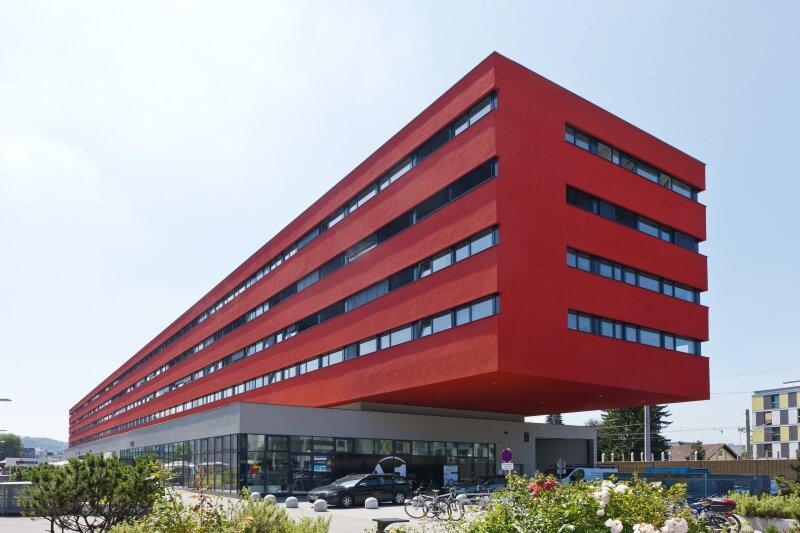PROVISIONSFREI! Moderne Büroflächen im IQ Center Salzburg Itzling