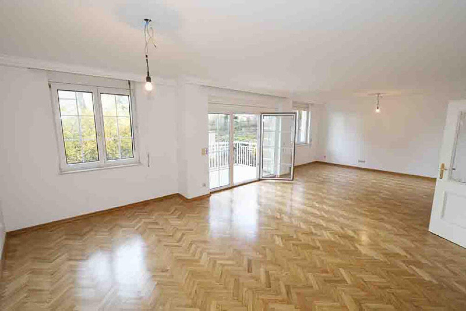 2. großes Wohnzimmer