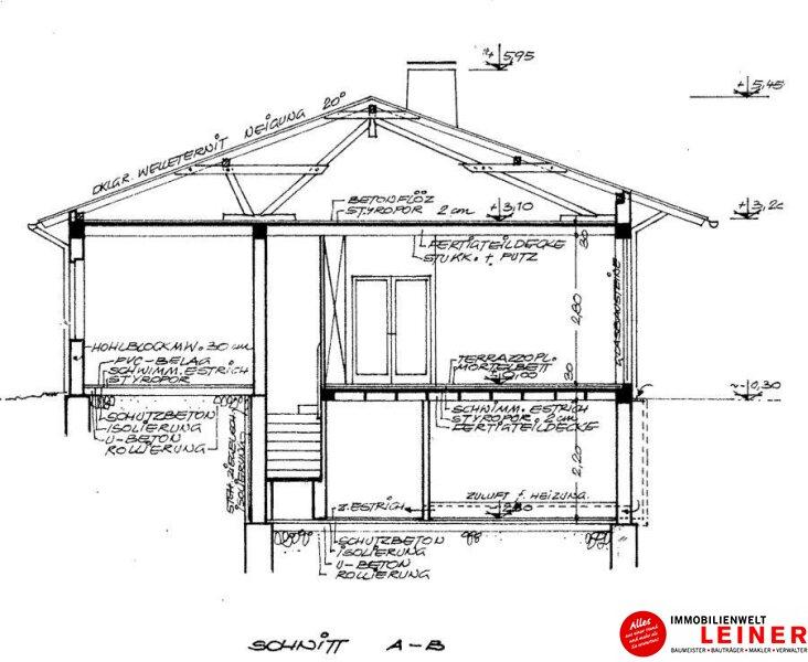 Hof am Leithaberge - 1900 m² Grundstück mit traumhaftem Einfamilienhaus Objekt_10467 Bild_870