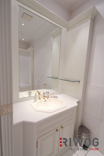 Möblierte 3 Zimmer ALTBAUWOHNUNG mit kleinem BALKON, schönes Haus, gute Lage /  / 1180Wien / Bild 6