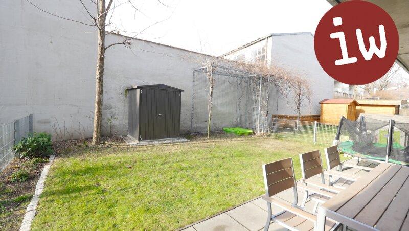 Moderne exklusive 4-Zimmer Gartenwohnung Objekt_503 Bild_167