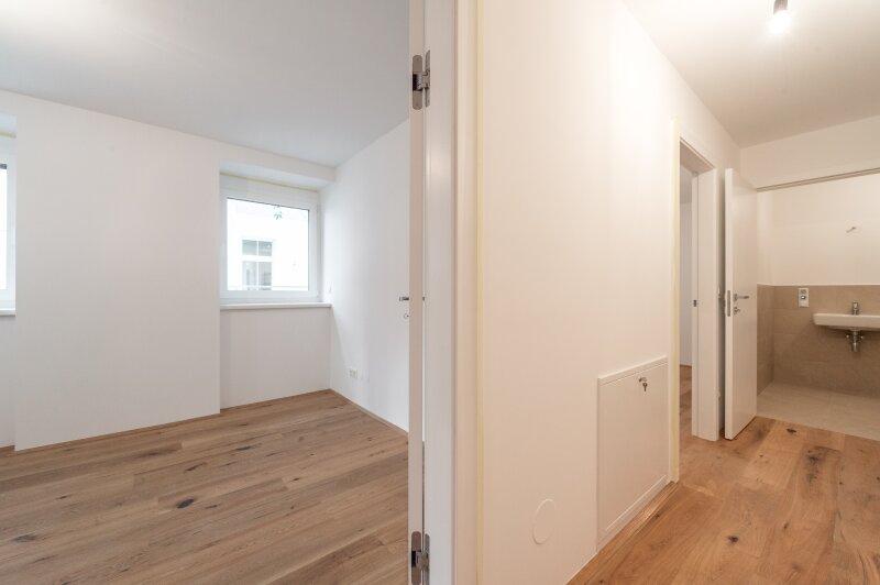++NEU** Ausgebautes Hofgebäude + Garten in **Bestlage** 1030 Wien **RARITÄT** /  / 1030Wien / Bild 6