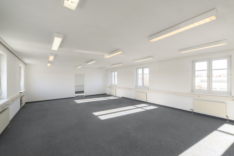 DIREKT VOM EIGENTÜMER!  316m² Bürofläche