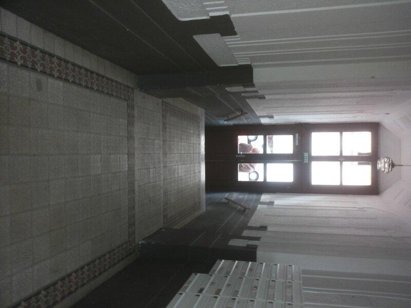 HOFSEITIGE ALTBAUWOHNUNG - 1 Zimmer - Parkett - U3 NÄHE /  / 1140Wien / Bild 2
