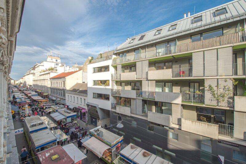 ++NEU++ Top-sanierter 2-Zimmer ERSTBEZUG, direkt am Brunnenmarkt! /  / 1160Wien / Bild 6