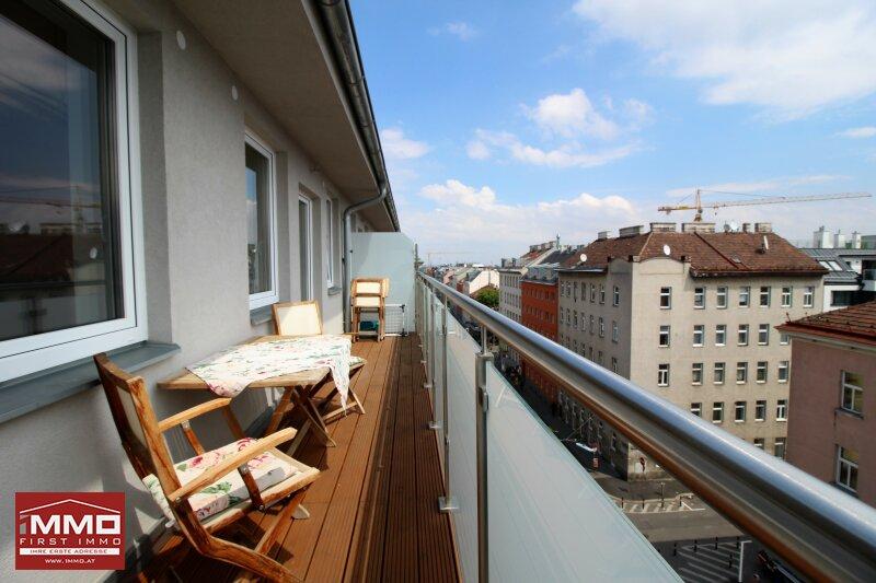 Eigentumswohnung, 1100, Wien