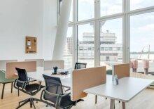 Moderne Büroräume und Co-working-Lösungen in besten Citylagen, U1, U3