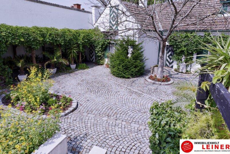 Margarethen am Moos - Geschichtsträchtiges Anwesen an der Grenze zu Wien Objekt_11233 Bild_482