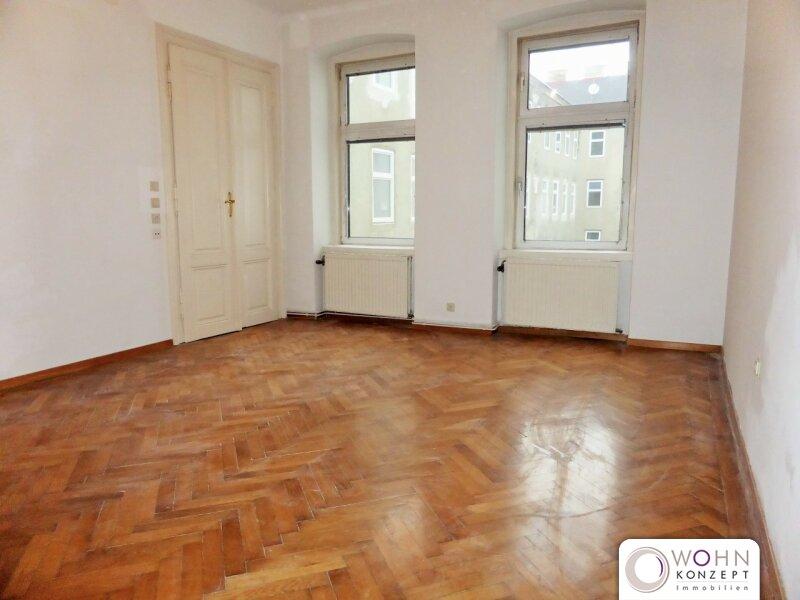 Unbefristeter 65m² Altbau mit Einbauküche - 1070 Wien /  / 1070Wien / Bild 2