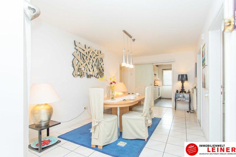 Ihr Haus * BUNGALOW* in Schwadorf mit 1077 m² Grund und Pool - verbringen Sie den nächsten Sommer im eigenen Garten Objekt_8819 Bild_629