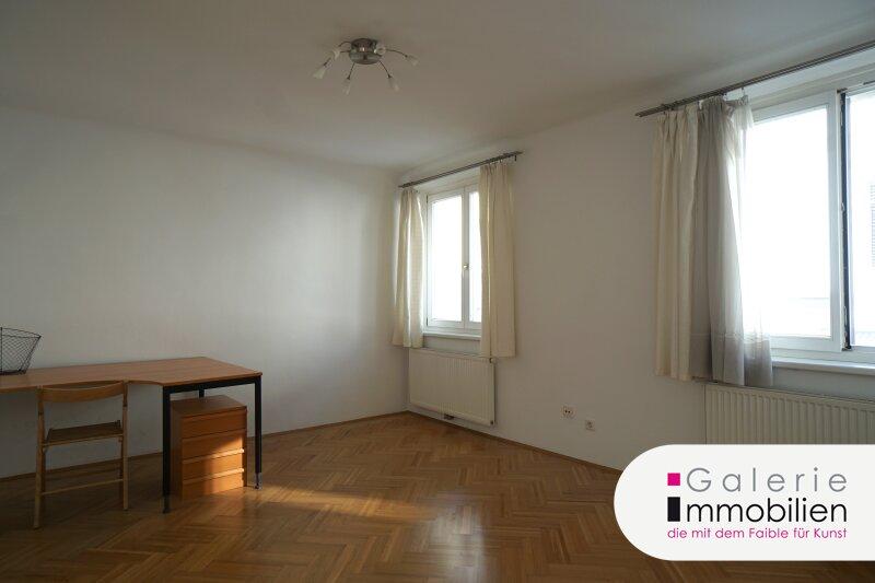 Belvedere - Schöne Mietwohnung im 4. Stock Objekt_33604
