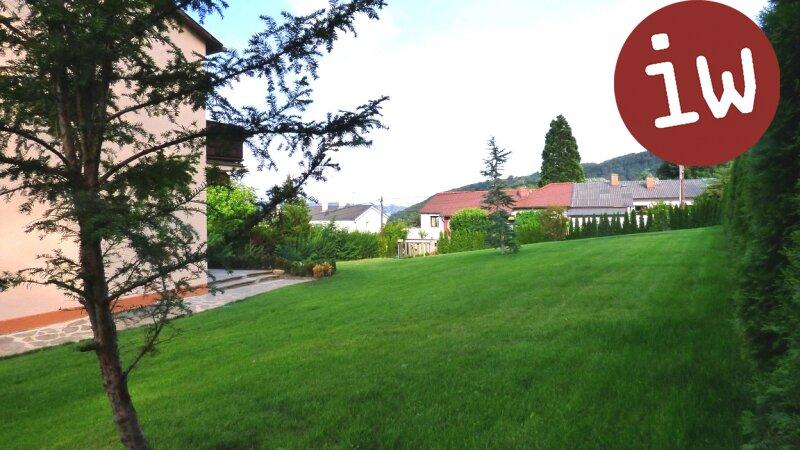 Top saniertes Einfamilienhaus mit parkähnlichem Anwesen in herrlicher Grünruhelage Objekt_593 Bild_136