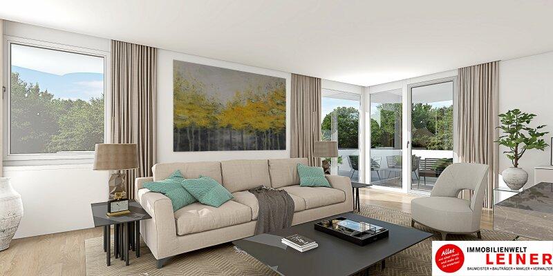 Villa Central - für Menschen die Wohngenießer werden möchten