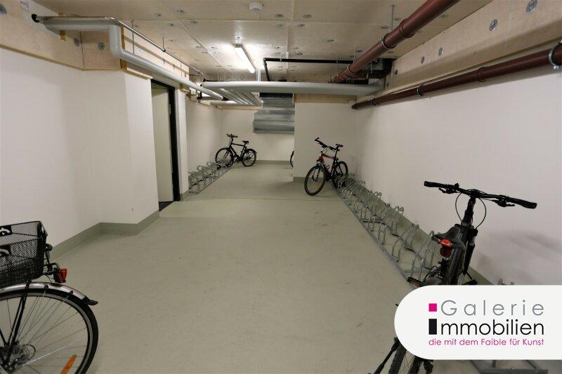 Außergewöhnliche DG-Wohnung mit Terrasse auf Wohnebene - Garagenplatz Objekt_34973 Bild_76