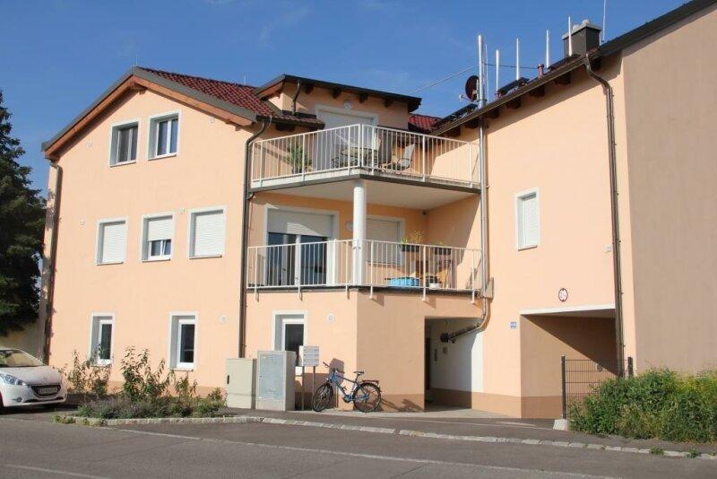3-Zimmer Maisonetten Wohnung /  / 2202Enzersfeld im Weinviertel / Bild 2