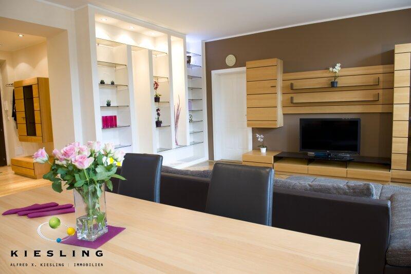 voll möblierte Wohlfühlfamilienwohnung in guter Lage mit eigenem Spa Bereich in der Wohnung (Sauna)! /  / 1130Wien / Bild 3