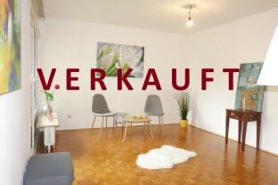 VERKAUFT! Hübsche 2-Zimmer-Wohnung in Parsch