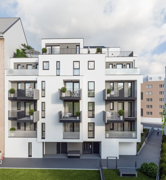 Sechtergasse 2 - Eigentumswohnungen mit Flair