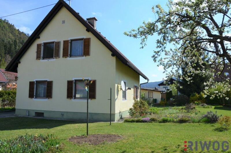 Familienhaus mit idyllischem Garten - Klagenfurt Ost! /  / 9064Pischeldorf / Bild 3