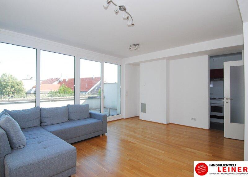 * BARRIEREFREI* Himberg - 3 Zimmer Mietwohnung mit großer Terrasse und Grünblick Objekt_8836 Bild_493