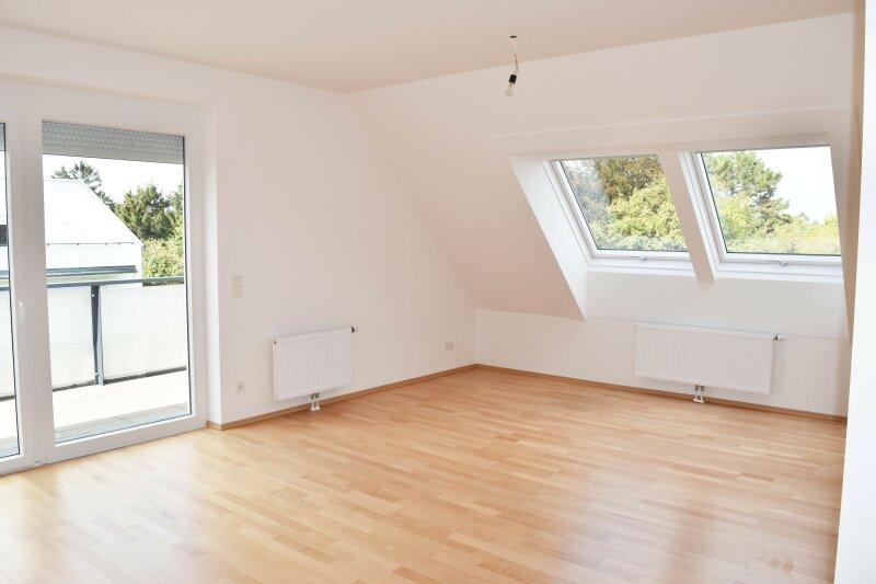 Provisionsfrei direkt vom Bauträger! Moderne Dachgeschosswohnung in Korneuburger-Top-Lage inkl. KFZ-Stellplatz /  / 2100Korneuburg / Bild 1