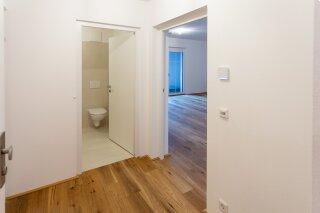 2-Zimmer-Wohnung mit Loggia - Photo 10