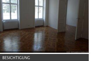 1090 Wien, beim Schottenring topadaptiertes sehr sonniges, ruhiges Altbaubüro 78,90,  3 Zi