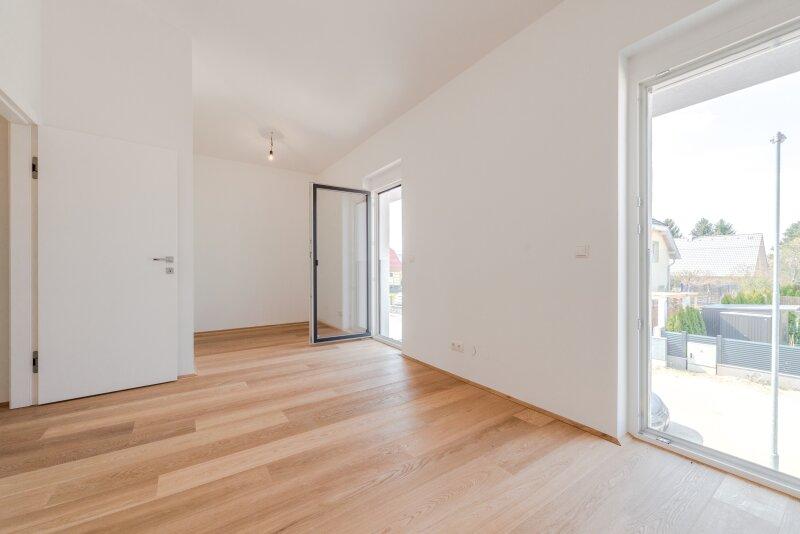 ++NEU** wunderschöne Doppelhaushälfte 30km von Wien entfernt! schlüsselfertig! sehr hochwertige Ausstattung! PROVISIONSRABATT! /  / 2231Strasshof an der Nordbahn / Bild 10