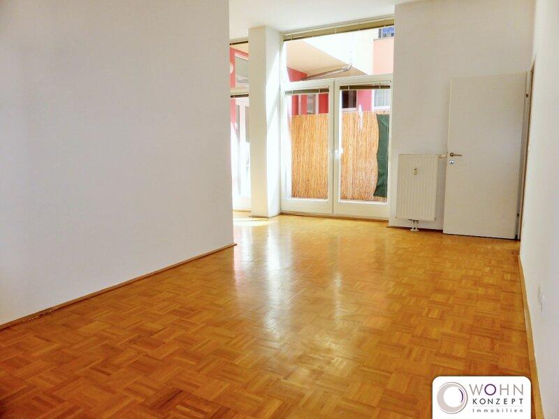 Terrassenhit: 61m² Neubau + Mini-Garten mit Einbauküche - 1120 Wien /  / 1120Wien / Bild 2
