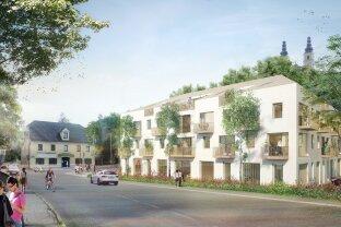 ERSTBEZUG + PROVISIONSFREI - moderne 2 Zimmerwohnung mit 3 Balkonen