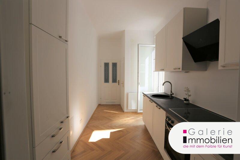 Zentral begehbar - Sanierte 2-Zimmer-Altbauwohnung mit Balkon Objekt_35280 Bild_139