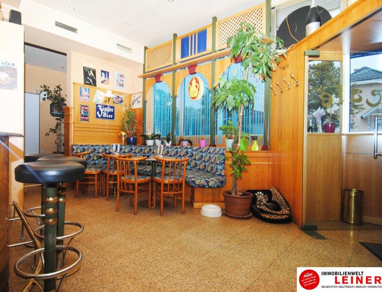 Gastronomielokal/Café am Rosa Jochmann Ring 1110 Wien Objekt_8611