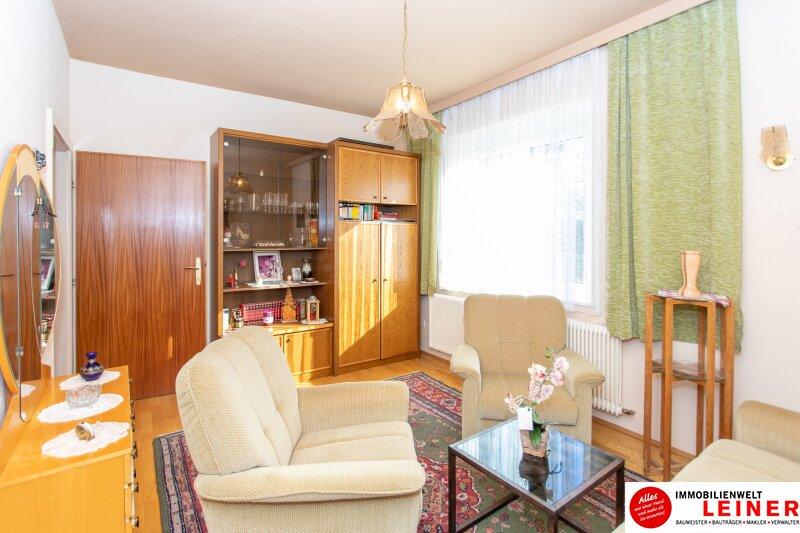 Hof am Leithaberge - 1900 m² Grundstück mit traumhaftem Einfamilienhaus Objekt_10467 Bild_860