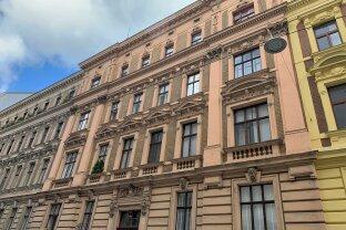Anleger-Wohnung | 2 Zimmer | unbefristet vermietet | Altbau | Gießergasse