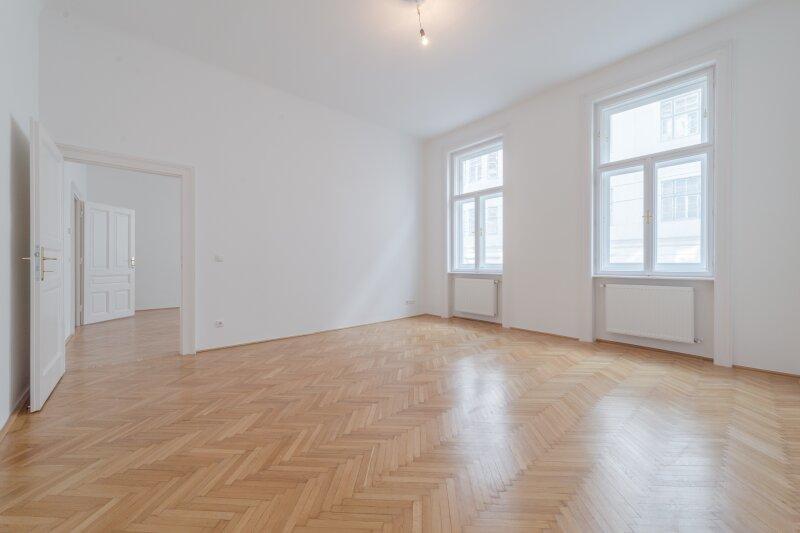 ++NEU++ Sanierte 2-Zimmerwohnung mit getrennter Küche, toller Grundriss! /  / 1030Wien / Bild 2