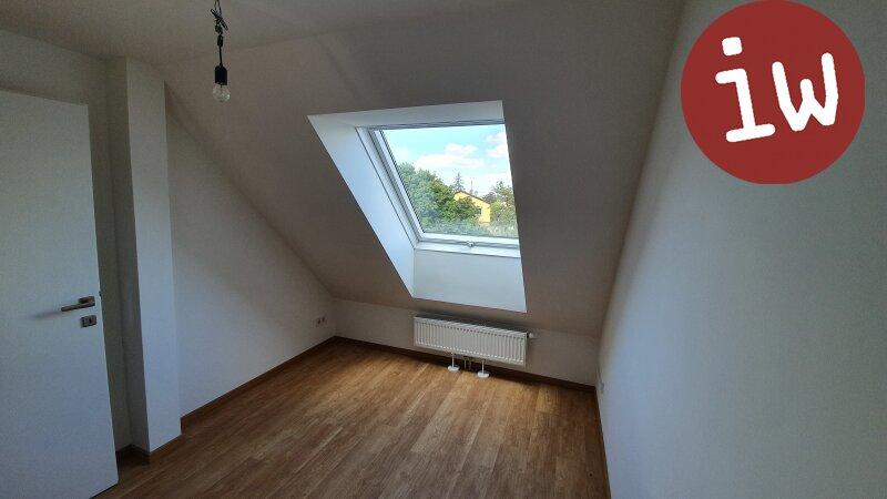 4 Zimmer Mietwohnung mit 2 Süd-Terrassen und Gartenbenutzung Objekt_654 Bild_223