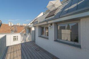 INNENHOF RUHELAGE - moderne 3 Zimmer Wohnung mit Terrasse in der Landgutgasse 47