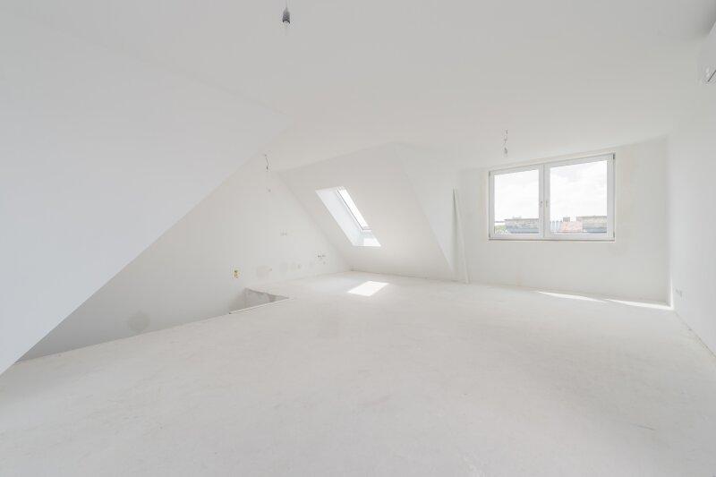 ++NEU** Hochwertige 3-Zimmer DG-Maisonette, Erstbezug, tolle Aufteilung! riesige Dachterrassen, toller Ausblick!! komplett sanierter Altbau! ***Videobesichtigung*** /  / 1200Wien / Bild 6