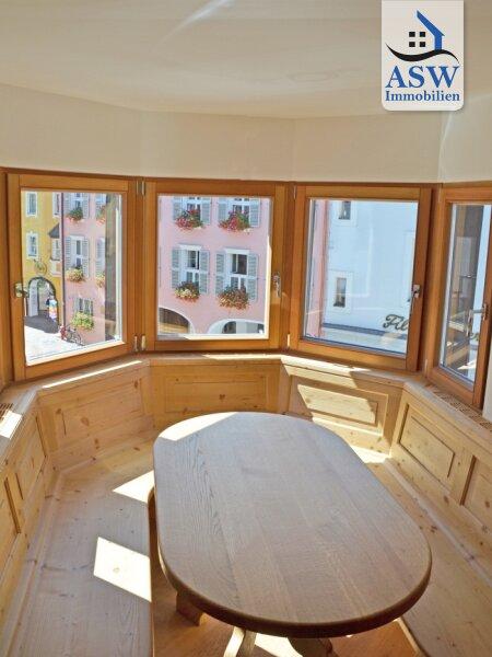 Exklusive 3-Zimmer Neubauwohnung im Kitzbüheler Zentrum