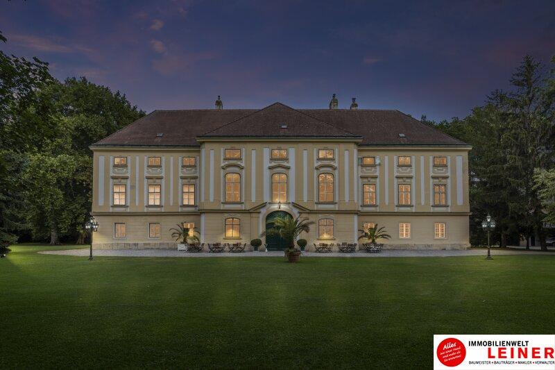 Margarethen am Moos - Geschichtsträchtiges Anwesen an der Grenze zu Wien Objekt_11233 Bild_515